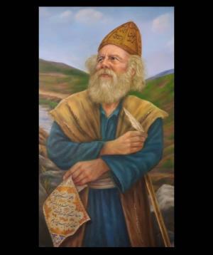 نادر لنجانی - بابا طاهر همدانی