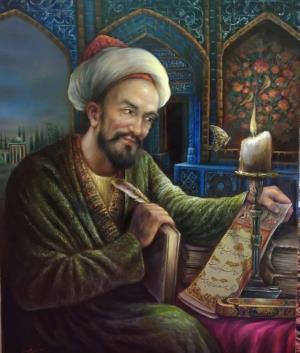 نادر لنجانی - سعدی - شبی یاد دارم که چشمم نخفت » نادر لنجانی - سعدی - شبی یاد دارم که چشمم نخفت