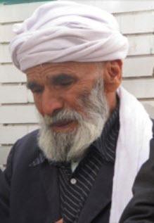 ابراهیم شریف زاده